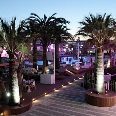 Ushuaia Ibiza Beach (Superior Swim Up/ Room Only)