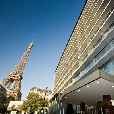 Pullman Paris Tour Eiffel (Deluxe/ Non-Refundable)