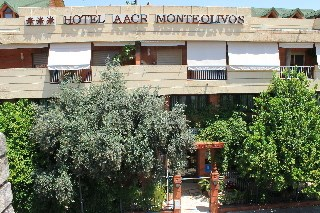 AACR Monteolivos Hotel
