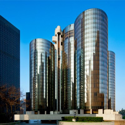 The Westin Bonaventure Hotel & Suites Los Angeles (Deluxe/ Room Only)