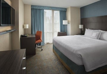 Courtyard By Marriott New York Manhattan / Chelsea