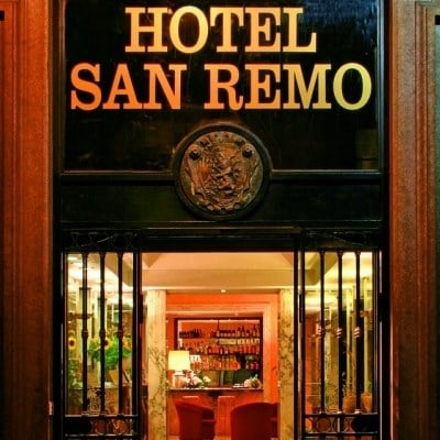 San Remo (Early Bird Special)