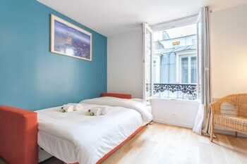 Brand New Flat - Cosy and Parisian