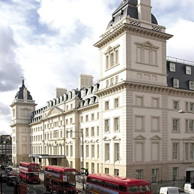 Hilton London Paddington (Deluxe)