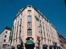 Holiday Inn Paris St Germain Des Pres