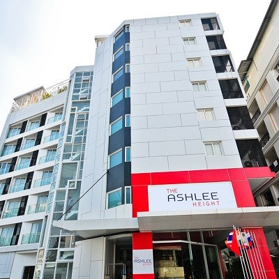 Citrus Heights Patong Phuket by Compass Hospitality (Superior/ Room Only)