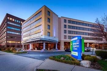 Holiday Inn Express and Suites Stamford