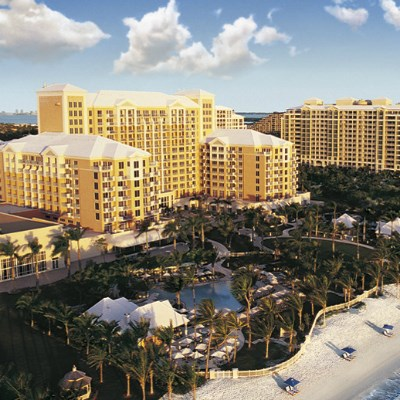 The Ritz-Carlton Key Biscayne Miami (Superior/ Room Only)
