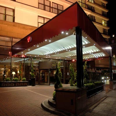 London Marriott Marble Arch