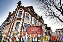 Best Western London Peckham