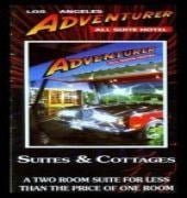 Adventurer All Suites