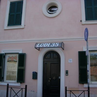 Residence Lodi (Room Only/ Non-Refundable)