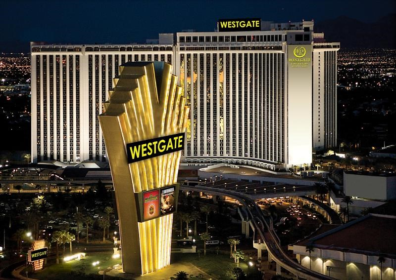WESTGATE LAS VEGAS RESORT & CASINO (FORMERLY THE LVH)