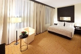 Clarion Prague City