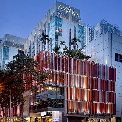 Amara Singapore (Deluxe/ Room Only)
