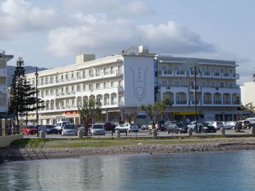 Kos Hotel (Junior Suites)