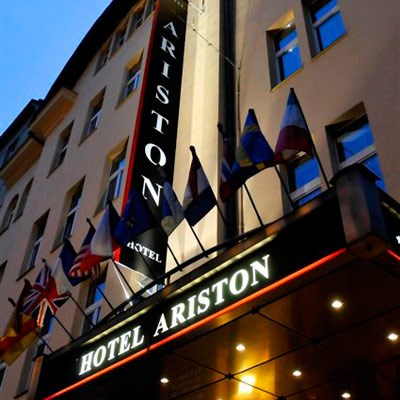Ariston (Minimum 3 Nights)