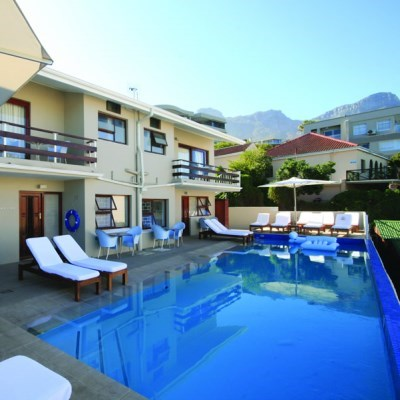Camps Bay Resort (Classic Studio/ Room Only)