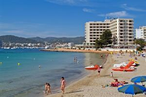 INTERTUR HAWAII IBIZA HOTEL