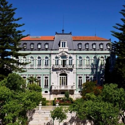Pestana Palace Hotel & National Monument (Classic Land View)