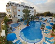 Golden Beach Apart -Hotel