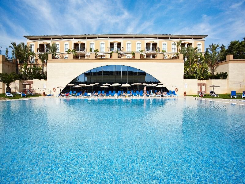 Grupotel Playa de Palma Suites and Spa