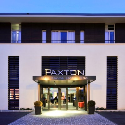 Paxton Resort & Spa (Studio/ 9km from Disneyland)