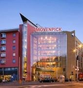MOVENPICK HOTEL PRAGUE
