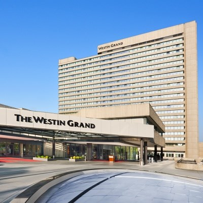 The Westin Grand Munich (Classic/ Minimum 2 Nights)