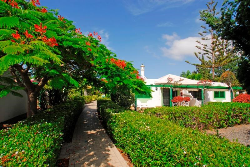 CORDIAL BUNGALOWS SANDY GOLF