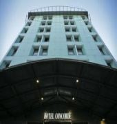 BEST WESTERN ANTARES HOTEL CONCORDE ( FORMELY - Antares Hotel Concorde)