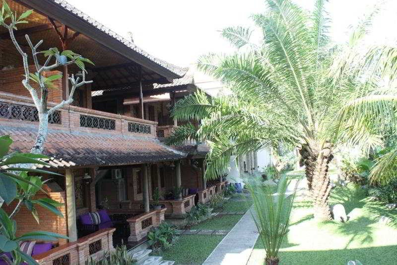 The Grand Sunti Ubud