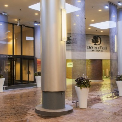 DoubleTree by Hilton Hotel Chicago - Magnificent Mile (Room Only)