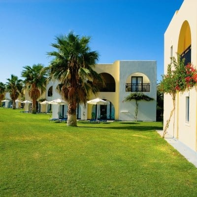 Grecotel Royal Park (Side Sea View/ All Inclusive)