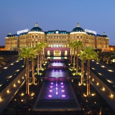 Royal Maxim Palace Kempinski Cairo (Deluxe/ Room Only)