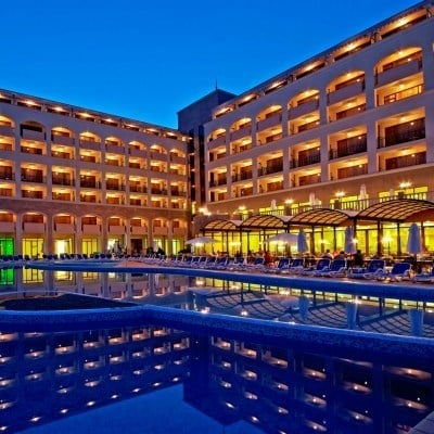 Sol Nessebar Bay (Park View/ All Inclusive)