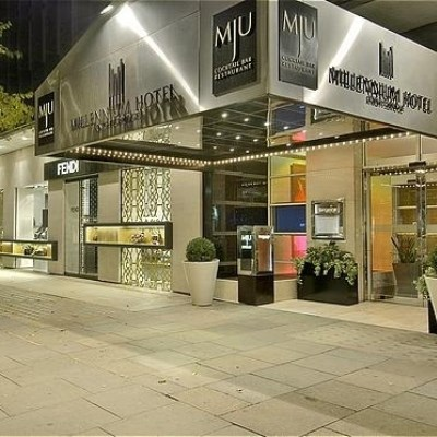 Millennium London Knightsbridge (Superior Plus)