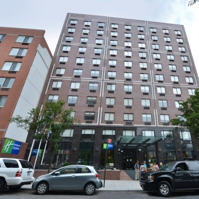 Holiday Inn Express New York - Manhattan West Side (Room Only)