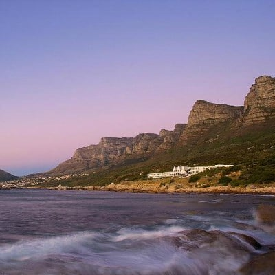 The Twelve Apostles Hotel and Spa (Mountain Facing)