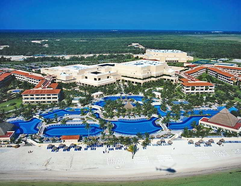 Moon Palace All Inclusive
