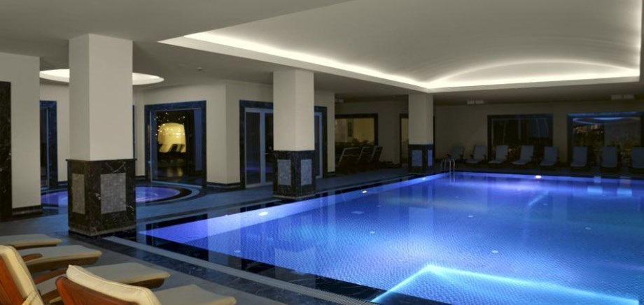 Xanadu Bodrum Island-Indoor Pool