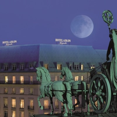 Adlon Kempinski (Executive/ Early Bird Special)