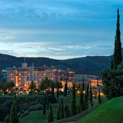 Villa Padierna Palace Hotel (Junior Suite/ Minimum 7 Nights)