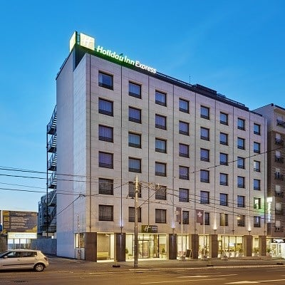 Holiday Inn Express Belgrade - City (Non-Refundable)