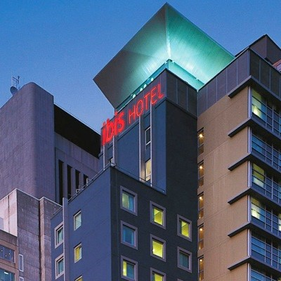 ibis Sydney World Square (Room Only)