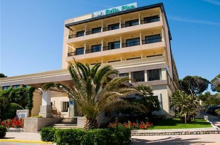 Bella Playa And Spa Hotel