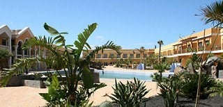 Cotillo Beach Hotel