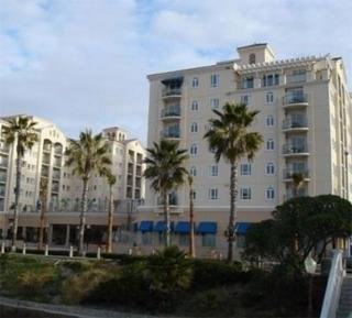 Wyndham Oceanside Pier Resort - Extra Holidays