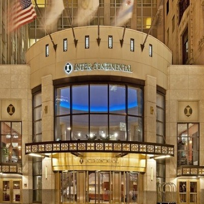InterContinental Chicago - Magnificent Mile (Room Only)