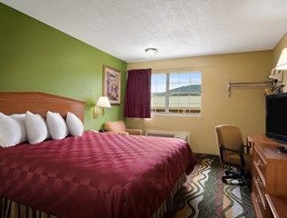 Ramada Limited Chattanooga/Lookout Mountain/I24 West